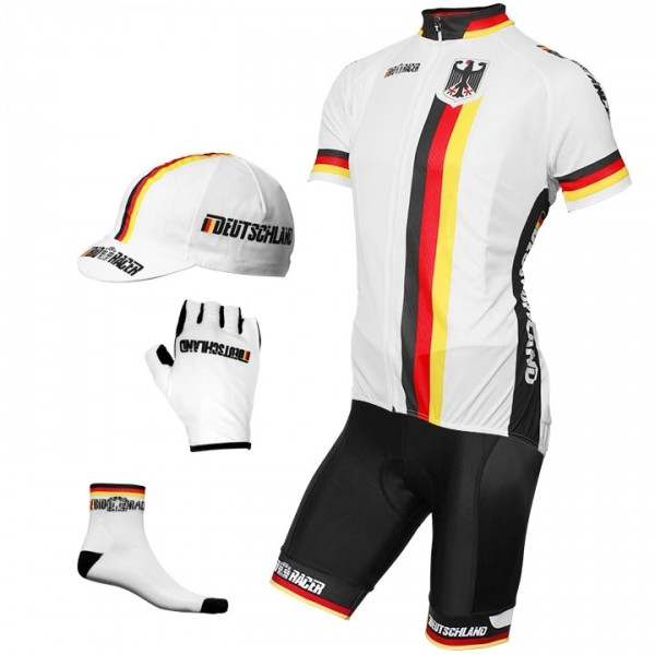 2019 Maxi-Set (5 articoli) BDR NATIONAL- MANNSCHAFT