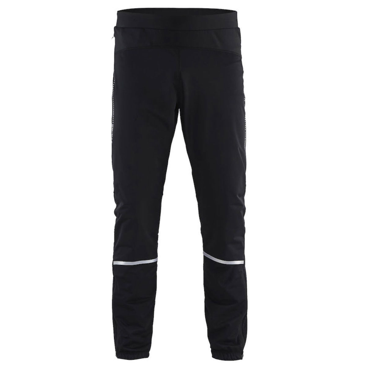 Pantaloni Craft Essential Winter - Nero