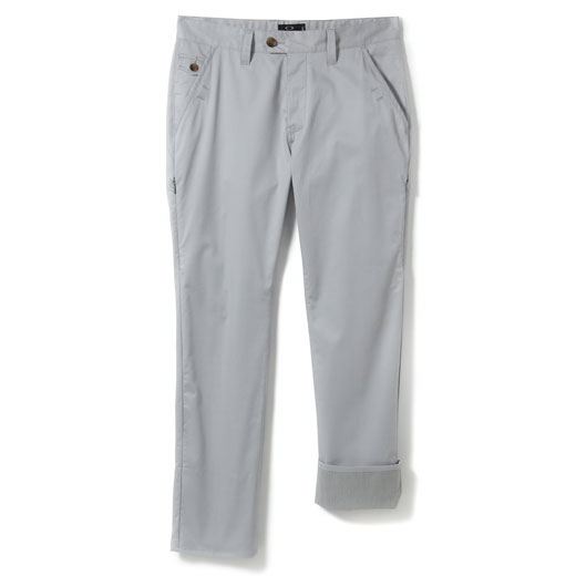 Pantaloni Oakley Icon Chino - Grey Slate